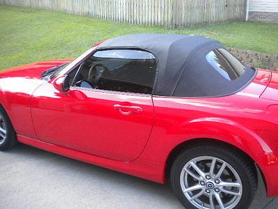 Mazda : MX-5 Miata Sport Convertible 2-Door 2013 mazda mx 5 miata sport convertible 2 door 2.0 l