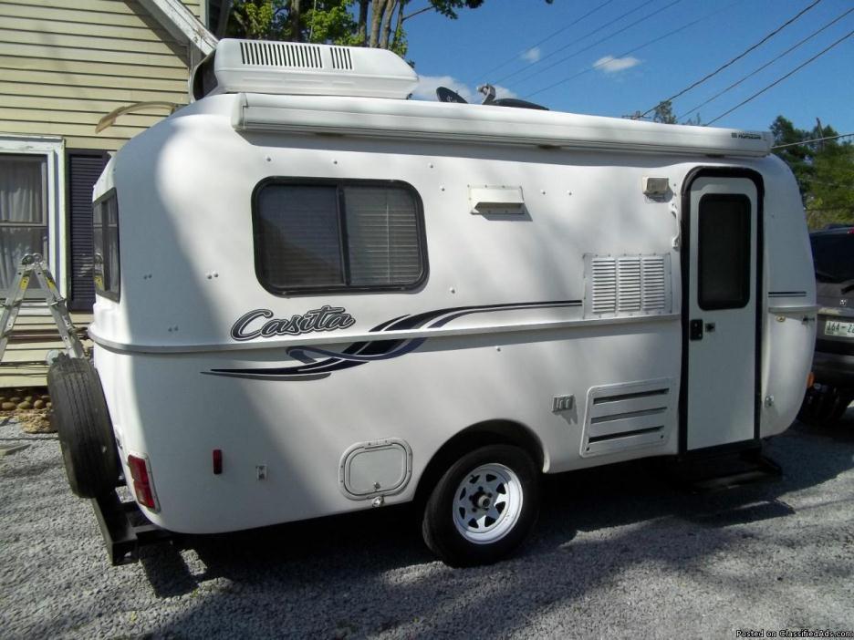 Fiberglass Camper Tops : Foot rvs for sale