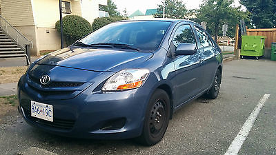 Toyota : Yaris 2007 automatic 159000 kms in great shape