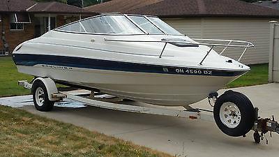 Bayliner Cuddy Cabin 1995 Boats for sale