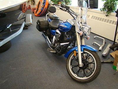 Yamaha : V Star 2012 yamaha v star 950 royal