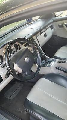 Mercedes-Benz : SLK-Class SLK 230 Black, leather seats, A/C & heat works great, heated seats, good tires, 2 keys