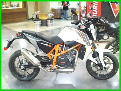 KTM : Other 2014 ktm duke 690 abs new