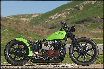 1981 Kawasaki Kz440 Ltd Motorcycles for sale