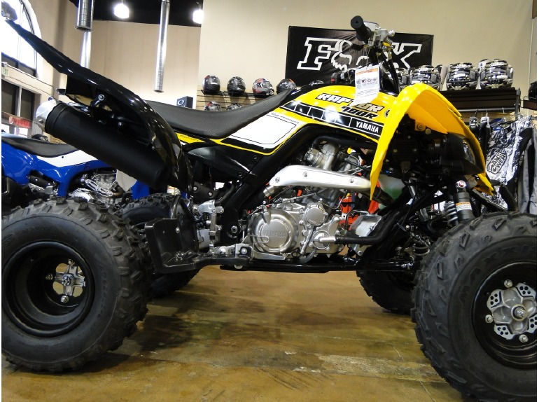 yamaha raptor 700r motorcycles for sale in denver colorado. Black Bedroom Furniture Sets. Home Design Ideas