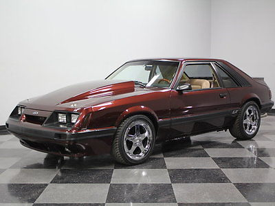 Ford : Mustang GT PRO STREET, EST 470 HP, 331 V8, AUTO, BUILT & READY FOR THE STRIP, A+ PAINT!!