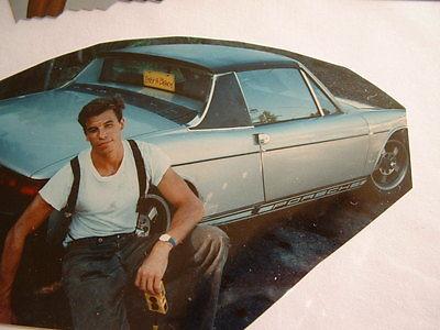 Porsche : 914 Base Coupe 2-Door 1975 porsche 914 edsel hudson antique mack top bid estate auction