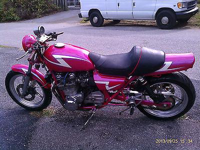 Kawasaki : Other 1976 kawasaki kz 900 custom 1400 cc