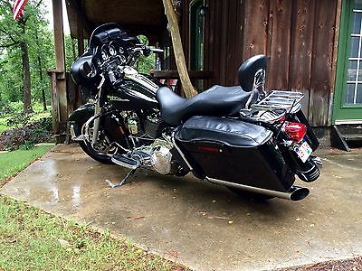 Harley-Davidson : Touring 2008 harley davidson