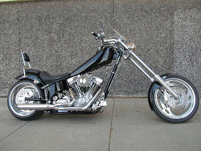 American Ironhorse 2004 american ironhorse texas chopper low miles only 5 075 miles new tires