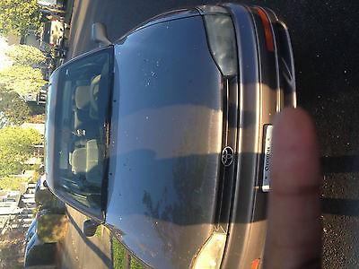 Toyota : Camry XLE Sedan 4-Door 1992 toyota camry xle sedan 4 door 3.0 l