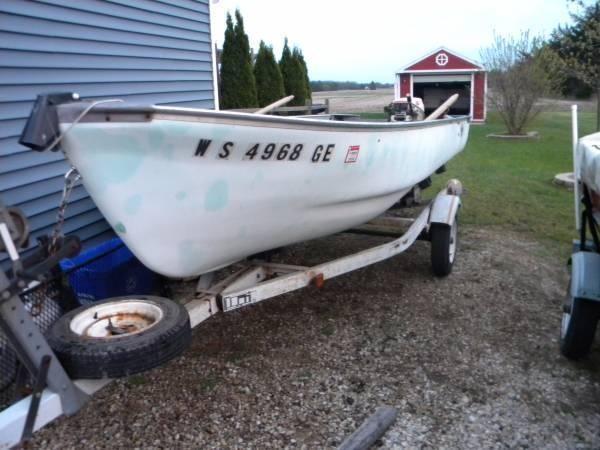 14 ft fiberglass boat boats for sale for 14 ft fishing boat