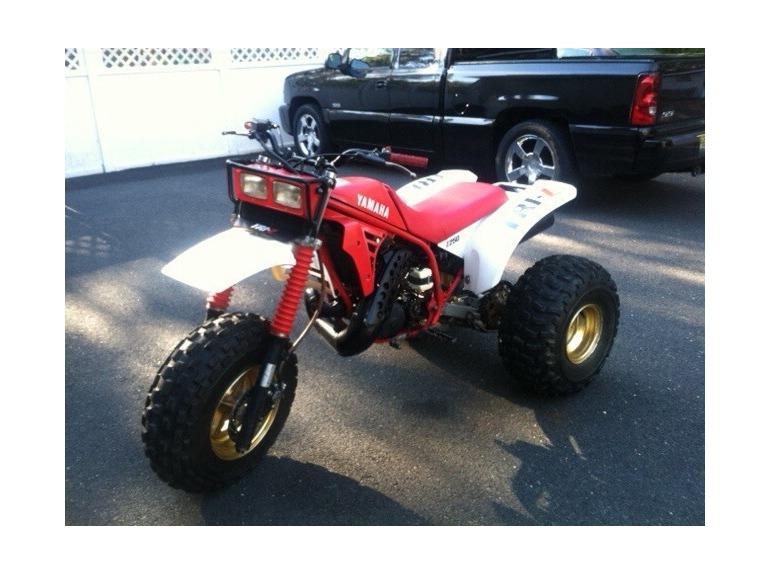 1986 Yamaha 250