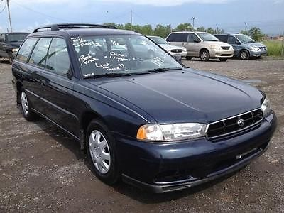 Subaru : Legacy Brighton Wagon 4-Door 1999 subaru legacy brighton wagon 4 door 2.2 l