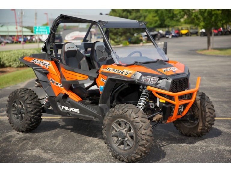 polaris rzr xp 1000 eps orange madness motorcycles for sale. Black Bedroom Furniture Sets. Home Design Ideas