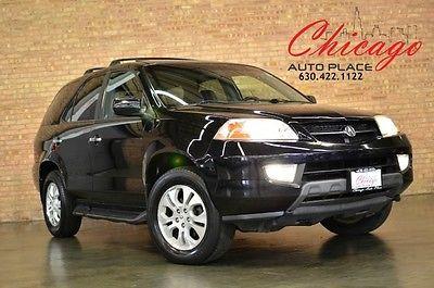 Acura : MDX Touring Pkg 2003 acura mdx touring pkg