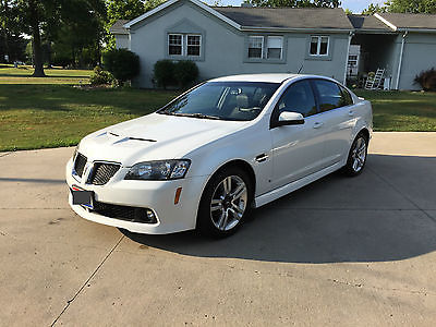 Pontiac G8 Cars For Sale In Ohio