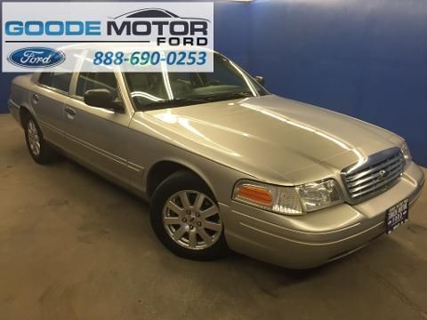 Ford crown victoria boats for sale for Goode motors burley idaho