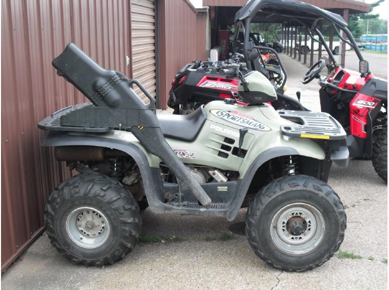New Throttle Cable Polaris 400 Sportsman 4x4 400cc 1993 1994 1995 1996 1997