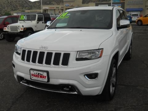 2014 Jeep Grand Cherokee Boats For Sale