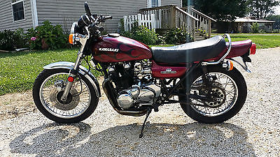 Kawasaki : Other 1974 kawasaki z 1 900