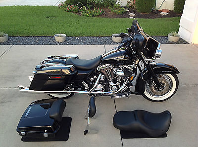 Harley-Davidson : Touring FLHX Street Glide *Custom 2007 FLHX / Street Glide - Absolutely Immaculate $30k+ build - 4k miles*