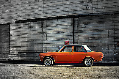 Datsun : Other 510 1972 datsun 510 original very solid great running