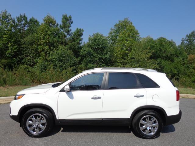 Kia : Sorento LX 2WD V6 2013 kia sorento v 6 lx 255 p mo 200 down free shipping