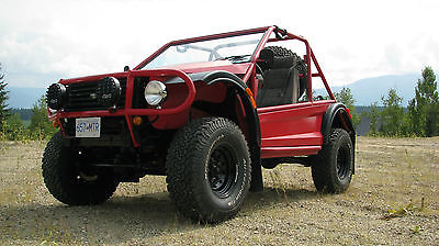 Land Rover : Range Rover Vogue EFI 1993 land rover range rover dune buggy 3.9 v 8 side by side atv