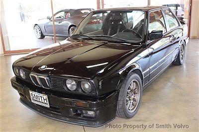 BMW : 3-Series 1989 bmw 325 i e 36 m 3 s 52 engine m 3 build