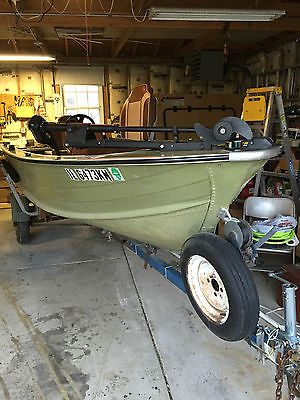 15 Foot Fishing Boat Boats for sale