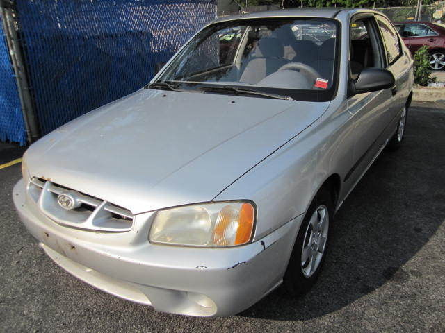 Hyundai : Accent 3dr HB Cpe G New trade runs great low miles 88000miles 88000miles cold ac warrantee 65 pics