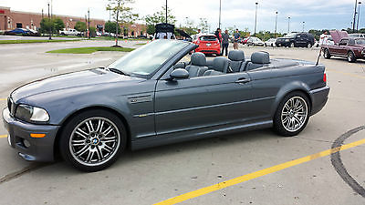 Bmw M3 Convertible Cars for sale