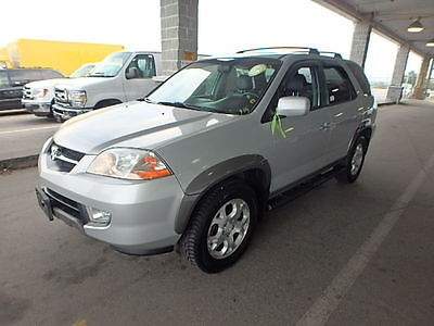 Acura : MDX MDX 2002 acura mdx leather exporters pay no tax interational shipping