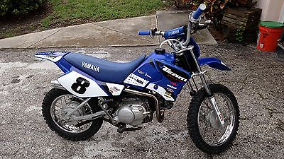 Yamaha Ttr90 Motorcycles for sale