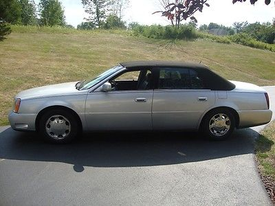 2001 cadillac deville dhs cars for sale smart motor guide