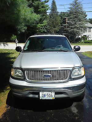 Ford : Expedition XLT 1999 ford expedition xlt sport utility 4 door 4.6 l