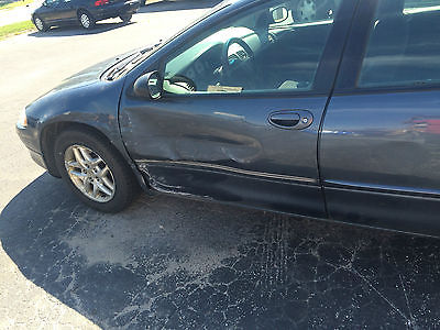 Dodge : Intrepid Wanted ~ My Stolen Car Back!