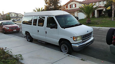 1999 Ford E350 Cars for sale