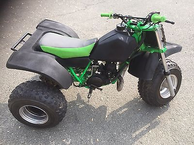 Kawasaki 3 Wheeler Motorcycles for sale