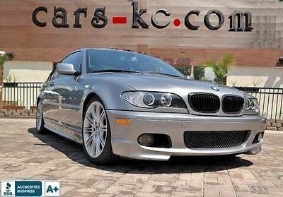 BMW : M Roadster & Coupe 330Ci 2dr Coupe M Dinan 2004 bmw 330 i coupe dinan series m package 23 540 miles flawless