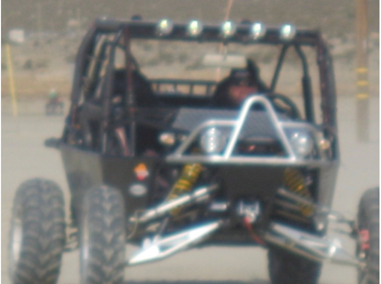 2007 Roketa 800cc