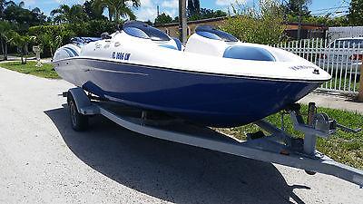 Yamaha lx2000 jet boat boats for sale for Yamaha jet boat reliability