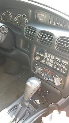 Pontiac : Grand Prix GT Coupe 2-Door 2001 pontiac grand prix gt 2 door sedan 6 cyl asking 1 700