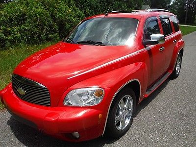 2006 Chevy Hhr Lt Cars For Sale