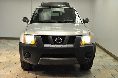 2006 nissan xterra suv s cars for sale. Black Bedroom Furniture Sets. Home Design Ideas