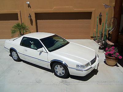 Cadillac : Eldorado 1999 cadillac eldorado near perfect 41 000 miles must see will trade