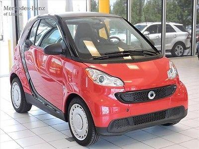 Smart Pure SMART, coupe, pure, passion, art car, fun, fuel economy,