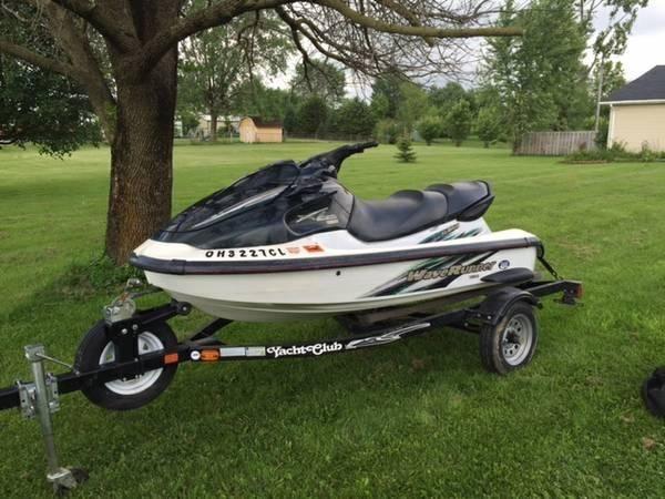 1999 Yamaha Waverunner Boats For Sale