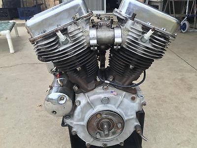 harley davidson el knucklehead motorcycles for sale